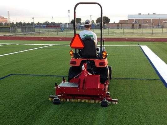 Vật tư sân cỏ AT Sport